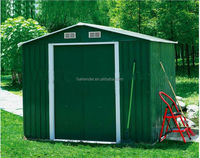 movable tool house for europe market