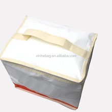 Keep warm food delivery cooler bag