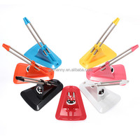 Excellent Quality Flexible Mouse Bungee Cord Clipper Clip Wire Cable Organizer Holder Line Fixer