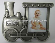 Elegant Design Photo Frame For Picture / Train Photo Frame / Boy Picture Frame