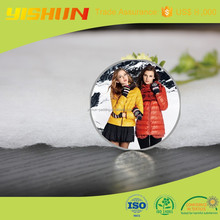 Recycled Polyester garment padding material for Jackets