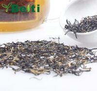 High quality organic bulk Black Tea whosale price gold black tea EU standard