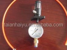 VE pump pressure gauge , piston stroke gauge