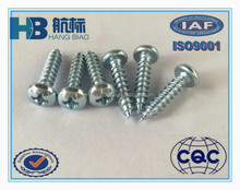 Self tapping concrete screws,DIN 7981,DIN7982,DIN7983,Supplies DIN,ANSI standard ,factory with 40 years history
