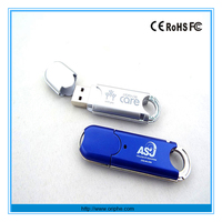 2015 promotion gift name printed pen drive