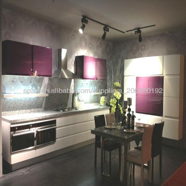 Combinaciones de colores cocina moda gabinete para la for Colores para gabinetes de cocina