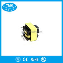Small Single Phase PCB Mounting safety lighting transformer