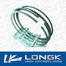 hyundai piston ring for Forte Cerato 1.6CC 23040-2B010 23040-2B000
