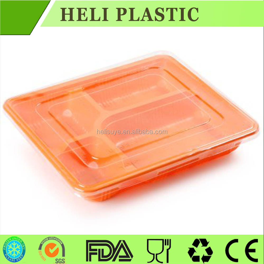 disposable plastic bento box with lid buy plastic vegetable box disposable bento lunch boxes. Black Bedroom Furniture Sets. Home Design Ideas