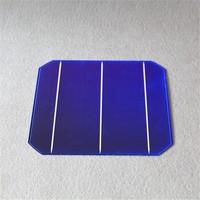 Low price monocrystalline solar cells