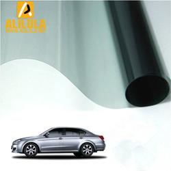 Factory supply solar control glass film, 1.52x30m windows film car 2 ply