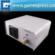 Ozonizador del generador del ozono 1250 mg/h tanque de agua purificador de 110 - 240 V