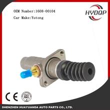 Clutch master cylinder brake master assembly