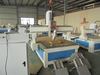 2015 hot sale gantry woodworking cnc router