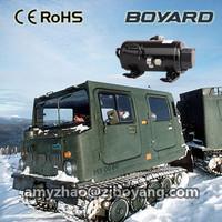 army vehicle 12v air conditioner rooftop unit with boyard lanhai hemetic rotary horizontal dc compressor 24v compressor