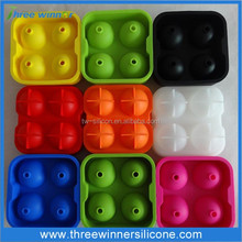 ice mold ball make custom silicone ice ball cube
