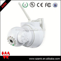 ANK alibaba wholesale cctv camera wired wireless convert wifi
