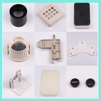 High quality die injection plastic product mould