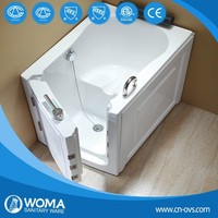 Best price for portable walk-in tubs