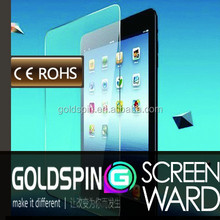 GOLDSPIN 0.3mm Clear Tempered Glass Screen Protector For iPad Mini 3