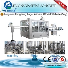 full automatic filling machine manufacturers/beer bottle fillers