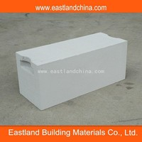 Hoesale AAC Wall Block Cement Block China Manufacturer