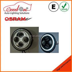 Qeedon effective emark dot sealed beam electroluminescent paint