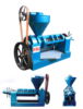 Sichuan Oil extraction machine/industrial oil machine/oil press oil extractor