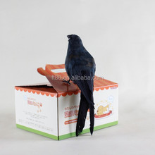 best selling products hunting decoy halloween crow decoration