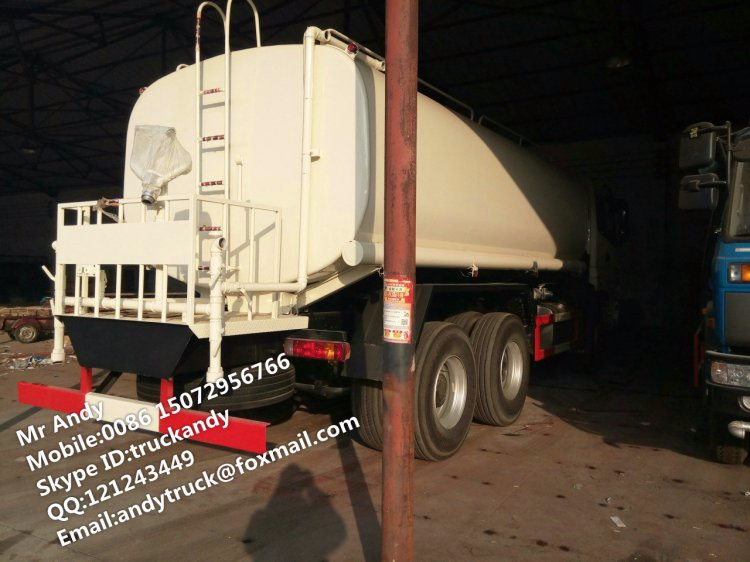 auman water spray tank truck (5).jpg