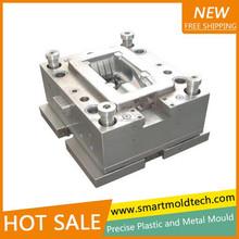 2015 Top Quality Wholesale OEM 2D 3D Custom Plastic Injection Mould