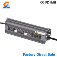Hot sale IP67 CE RoHS approved Constant Voltage 200w 12v 16.7a waterproof led power supply