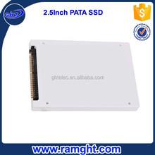 Bulk packing MLC Nand Flash ide ssd hard disk 128gb