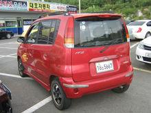 Hyundai ATOZ Venture