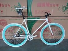 Lionhero Race Bike Single Gear Bike