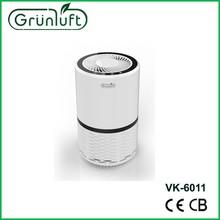 Custom air cleaner for cars