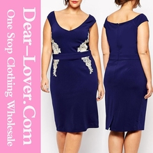 new arrival plus size lace chiffon evening dress with sleeves