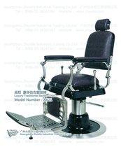 clásica silla de barbero(A621)