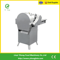 Stainless steel Chinese vegetable chopper Vegetable cutter dicer machine