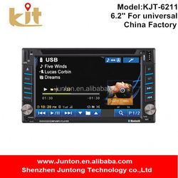 China new product automobile interchangeablecar dvd gps providers