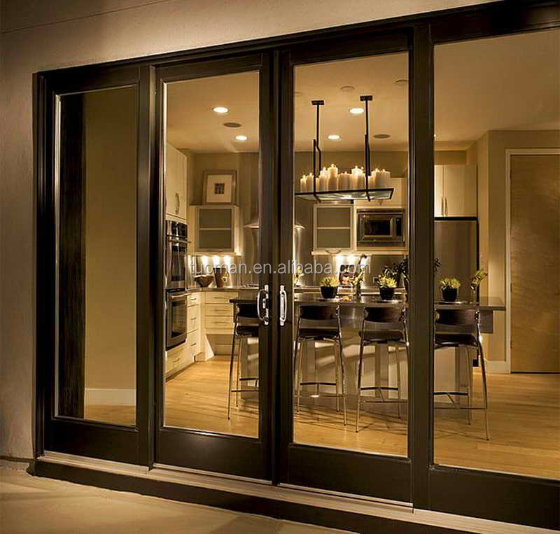 Exterior sliding doors buy glass sliding doors for Exterior sliding doors