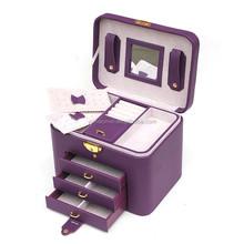 Luxury Jewelry Gift Box Multi-drawer Jewelry Box