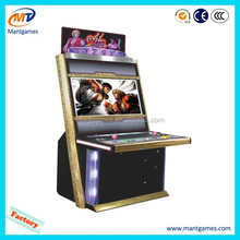 Indoor Game/Video Game/Mini Arcade Game Machine Street Fighter II