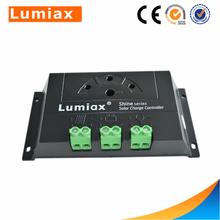 6A 10A China lumiax pwm cheap price solar charge controller
