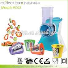 electrical mini vegetable food chopper for home use