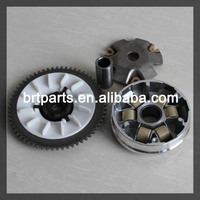 Electric moped GY6 50CC clutch
