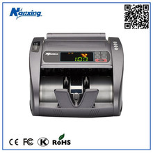 Automatic Intelligent Banknote Counter Machine