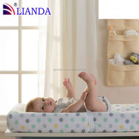 new design changing mat,baby changing bag,safe and comfortable baby sleeping mats