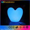 HOT SALE!LED ring light garden plastic ball lamp/floor lamps with battery cordless table lamp/nightclub desk lamp