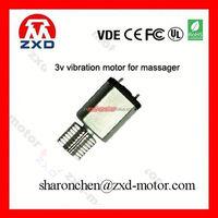 3.7v motor electrique vibrating